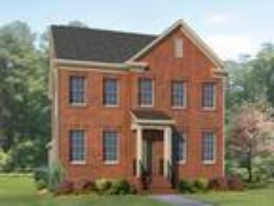 The Garrett - The Vintage Collection by HHHunt Homes: Plan to be Built