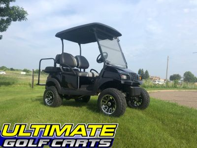 2013 Club Car Precedent Gas Powered Golf Carts Rogers, MN