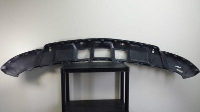 Buy OEM MERCEDES BENZ W164 ML350 ML450 Front Bumper Lower Valance Cover 1648857325 motorcycle in Dallas, Texas, US, for US $120.00