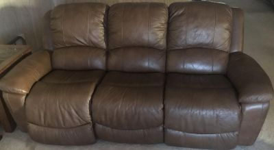 LazyBoy Couch & Recliner
