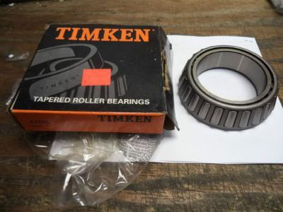 Purchase Wheel Bearing Timken 47686 motorcycle in Jessup, Maryland, United States, for US $24.95