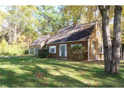 2 Bed 1.5 Bath Foreclosure Property in Warren, ME 04864 - Eastern Rd