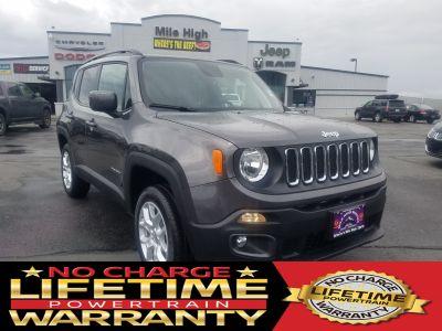 2018 Jeep Renegade ()