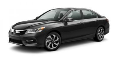 2016 Honda Accord EX ()