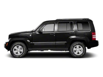 2011 Jeep Liberty Limited (Brilliant Black Crystal Pearl)