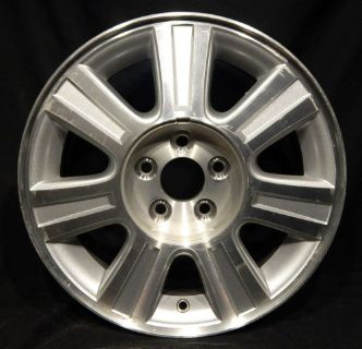 """Sell (1) FACTORY OEM 2003-2007 FORD TAURUS 16"""" ALLOY WHEEL RIM 3506 USED B2 motorcycle in Troy, Michigan, United States, for US $89.98"""