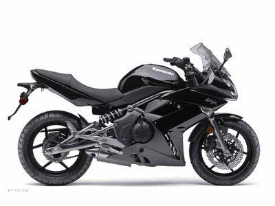 2009 Kawasaki Ninja 650R Sport Motorcycles Monroe, MI