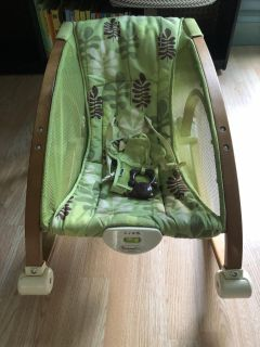 Fisher price Brentwood baby collection