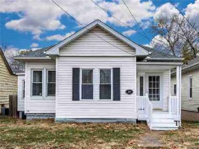 229 Saint Louis Road Collinsville, Great Starter Home!
