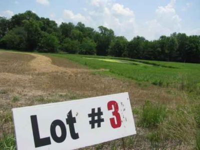 3 N 2045th Teutopolis, Great New Country Subdivision!!!