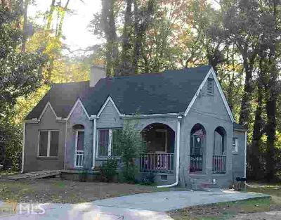 1298 Bolton Road NW Atlanta Three BR, Great Investment