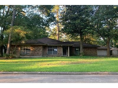 3 Bed 2.0 Bath Preforeclosure Property in Humble, TX 77339 - Crystal Springs Dr