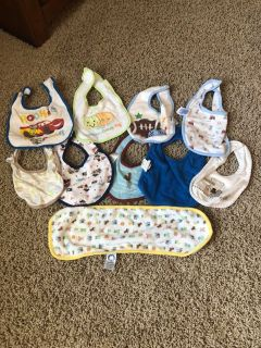 40 items: 0-3 months and 3 months lot