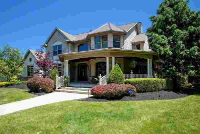 7910 Creek Hollow Road Blacklick Six BR, One-of-a-kind custom