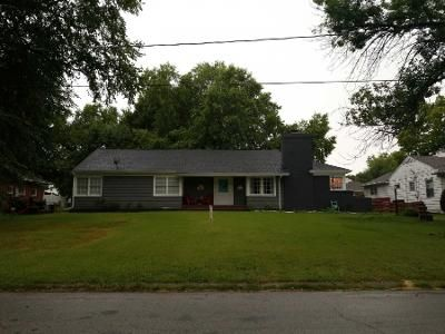 3 Bed 2 Bath Preforeclosure Property in Clinton, MO 64735 - S 3rd St