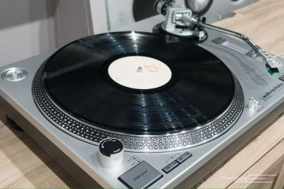Looking for a Turntable record player