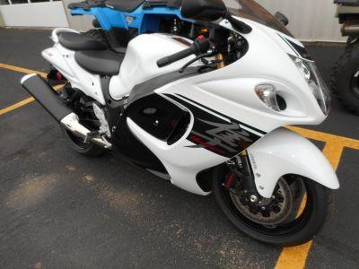 2017 Suzuki Hayabusa SuperSport Motorcycles Belvidere, IL