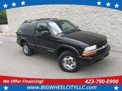 2005 Chevrolet Blazer LS ()
