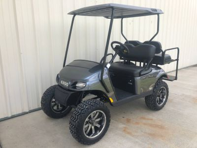 2018 E-Z-Go FREEDOM TXT (GAS) Golf Golf Carts Tifton, GA