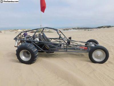 "2 Seat Sand Toys ""T"" Top Sand Rail"