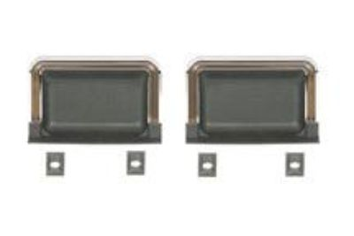 Sell 1969-1970 FORD STANDARD MUSTANG COUGAR DOOR PANEL CUPS motorcycle in Lawrenceville, Georgia, US, for US $23.95