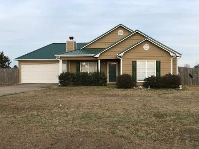 3 Bed 2 Bath Preforeclosure Property in Salem, AL 36874 - Al Highway 169