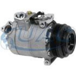 Purchase NEW AC COMPRESSOR BMW 323CI, I 2000, 325CI 06-01, 325I 06-01 (DALLAS) motorcycle in Garland, Texas, US, for US $230.18