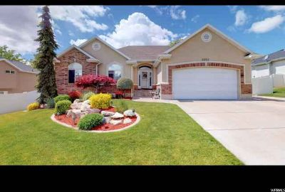2253 N 10 W Layton Five BR, Great family home w/ 2nd kitchen for