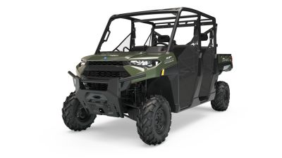 2019 Polaris Ranger Crew XP 1000 EPS Side x Side Utility Vehicles Bristol, VA