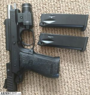 For Sale: EAA SAR K2 45 ACP