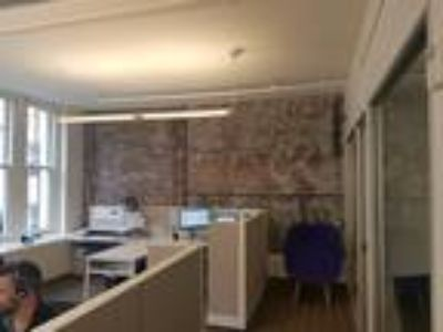 250 Sutter Street Creative Office Sublease