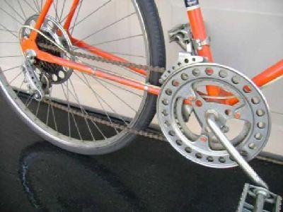 $60 1970s HUFFY Olympia 10 speed road bike 56cm (Plymouth/Wayzata)