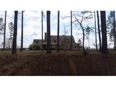 Preforeclosure Property in Sumner, GA 31789 - Meadows Rd