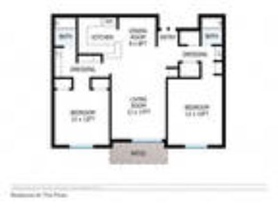 Pines Apartments - 2 BR