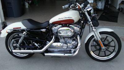 2011 Harley-Davidson SPORTSTER 883 CUSTOM