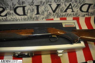 For Sale: Browning O/U Skeet w/tube set
