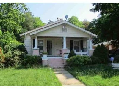 2 Bed 2 Bath Foreclosure Property in High Point, NC 27262 - Chestnut Dr
