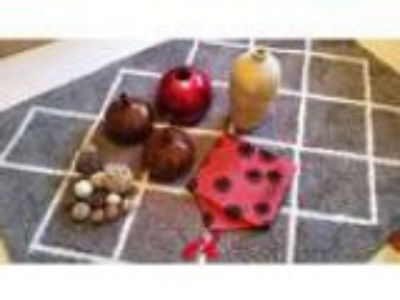 Bulk Lot Homewears Decorator Items Vases Urn Table Runner Balls