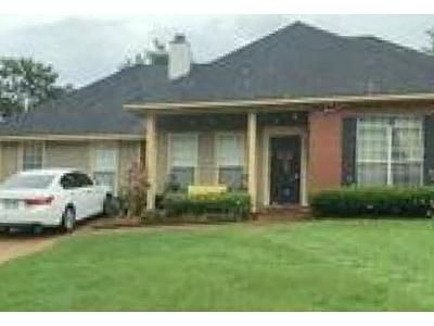 4 Bed 2 Bath Foreclosure Property in Ridgeland, MS 39157 - Hope Farm Dr