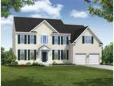 The Dorchester II by Williamsburg Homes LLC: Plan to be Built, from $