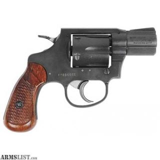 Want To Buy: Rock Island M206