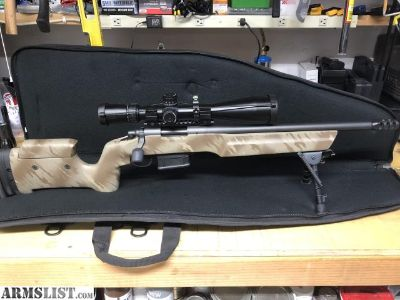 For Sale: REMINGTON 700 SPS TACTICAL