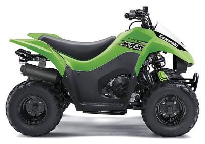 2017 Kawasaki KFX50 ATV Kids Hialeah, FL