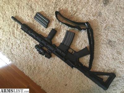 For Sale: StagArms AR-15