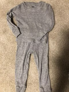 Like new 3T thermal long johns