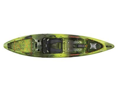 2017 Perception Kayak Pescador Pro 12 Kayaks Non-Powered Boats Coloma, MI