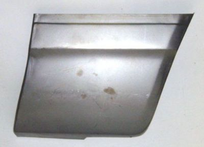 Purchase 1968-1970 Dodge Coronet RH Front Fender Lower Rear Repair Section motorcycle in Detroit, Michigan, United States, for US $149.00