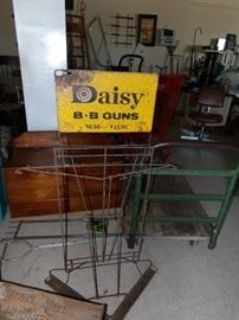 May 9 Online Auction: Antiques, Collectibles, Furniture, More