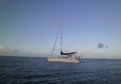 2005 Gemini 105mc-Catamaran-
