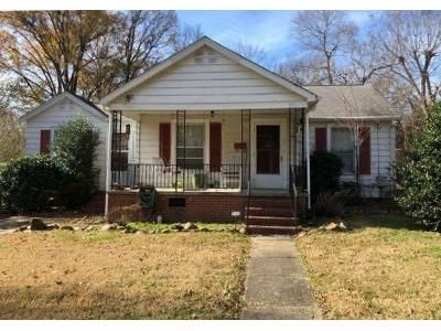 3 Bed 1.5 Bath Foreclosure Property in Salisbury, NC 28144 - Queen Anne Rd